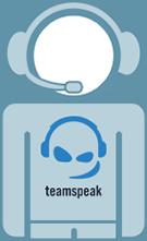 Teamspeak Reservierte Slots